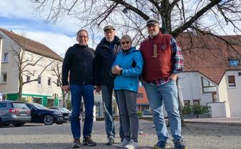 LSG eröffnet Saison 2020 auf dem Laiblinsplatz